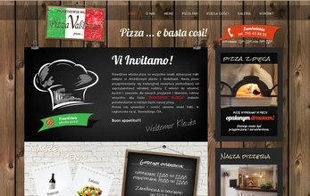 Pizza Valdiego